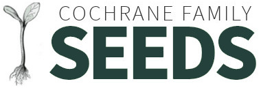 Cochrane Family Seeds