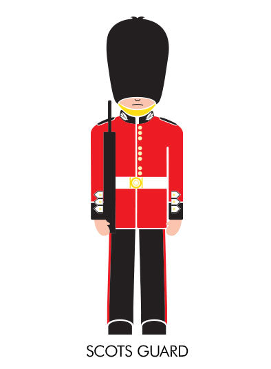 A6 Soldiers Personalised Postcards