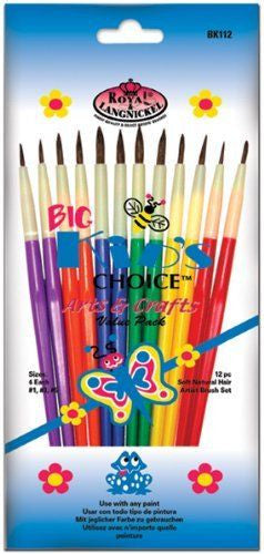 BIG KIDS 12PC VALUE PACK