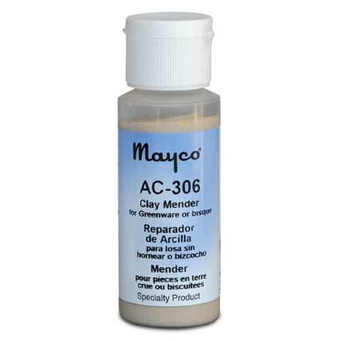 AC306 Clay Mender 2 oz