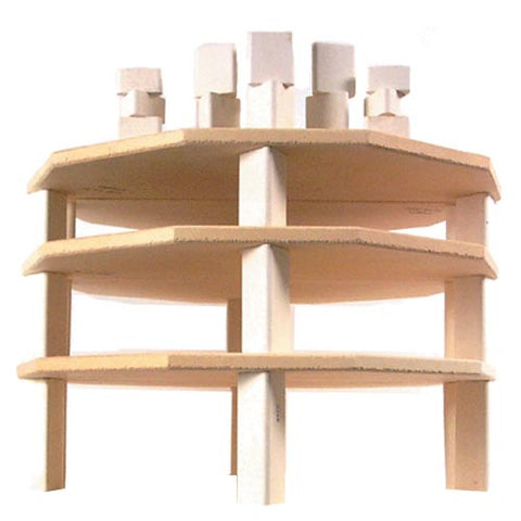 614-3/609 FURNITURE KIT