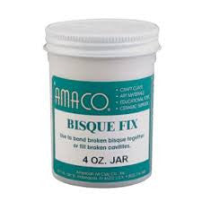 Bisque Fix 4 oz.