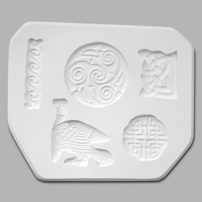 Celtic Designs Sprig Mold