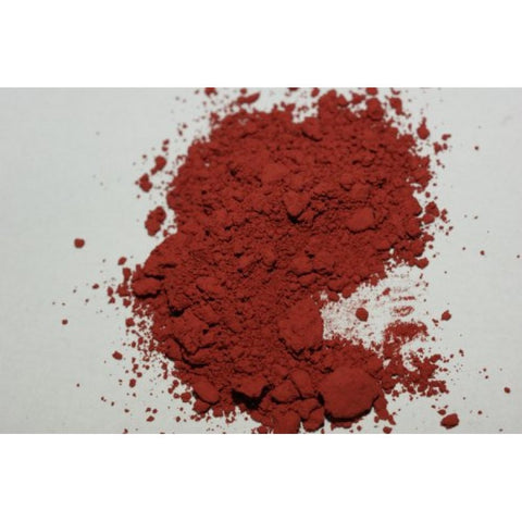 Copper Oxide Red