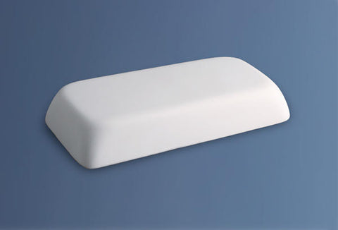 Rectangle Platter Drape Mold DM-2