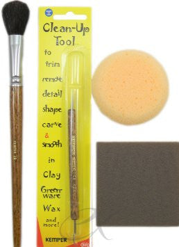 CERAMIST BEGINNERS KIT