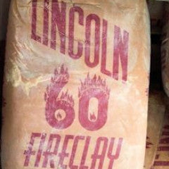 Lincoln 60 Fire Clay