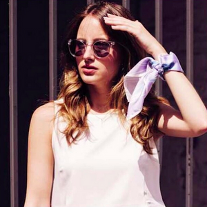 ROSIE FORTESCUE