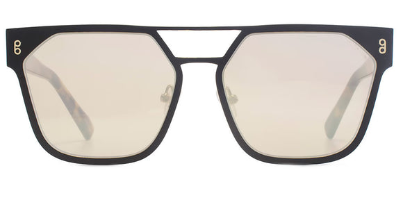Apex Sunglasses HK018-BLK
