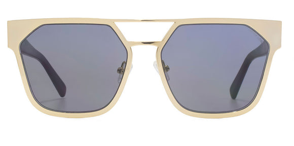Apex Sunglasses HK018-GLD