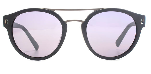 Brook Sunglasses HK013-BLK