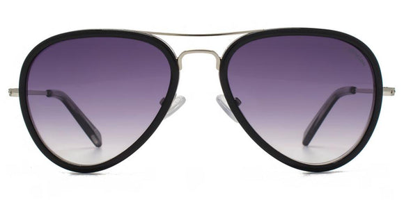 Supersonic Sunglasses HK001-BLK