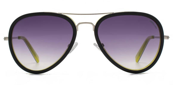 Supersonic Sunglasses HK001-GRN