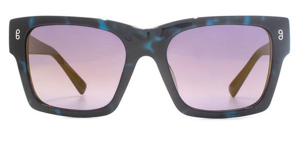 Union Sunglasses HK016-BLU