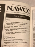 NAWCC Bulletin #251 December 1987 V 29 Acorn Restoration Sears Roebuck Philippe - Cabin Fever Purveyors