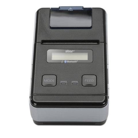 Star S220i Bluetooth Mobile Battery Powered Printer For iPad POS
