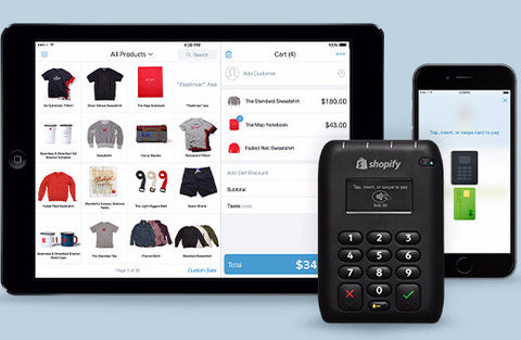Full Shopify POS Installation Package