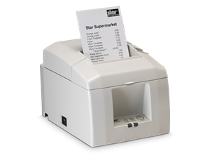 Star TSP143 LAN Thermal Receipt Printer