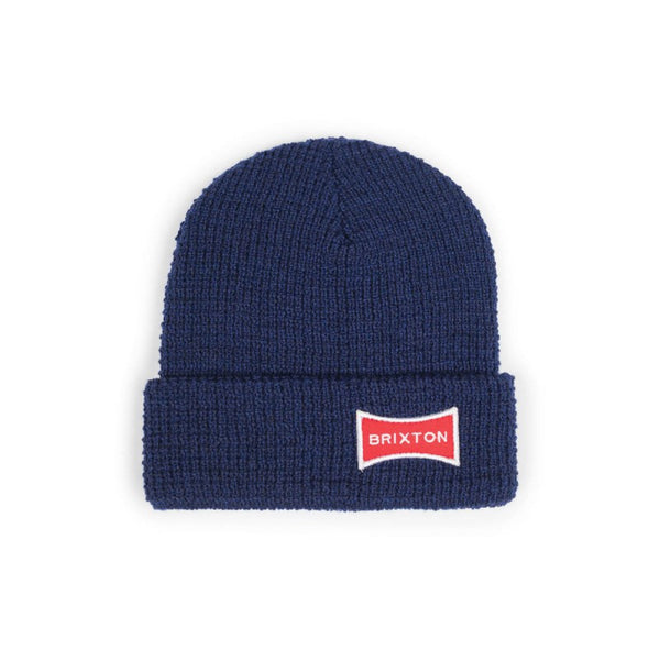 Brixton - Ramsey Beanie Royal Navy
