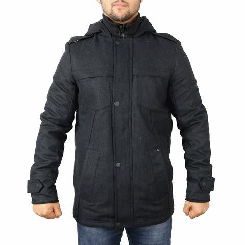 Deacon - Setting Hood Jacket