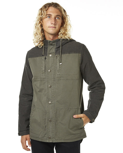 Deacon - Guide Hood Jacket