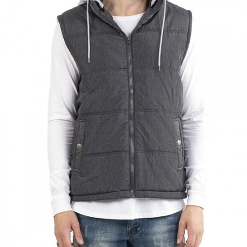 Deacon - Quest Hood Vest
