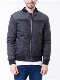 Deacon - Boom Bomber Jacket
