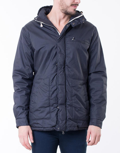 Deacon - Coaming Hood Jacket