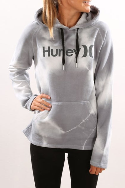 Hurley - Cloud Wash Pop OO Fleece