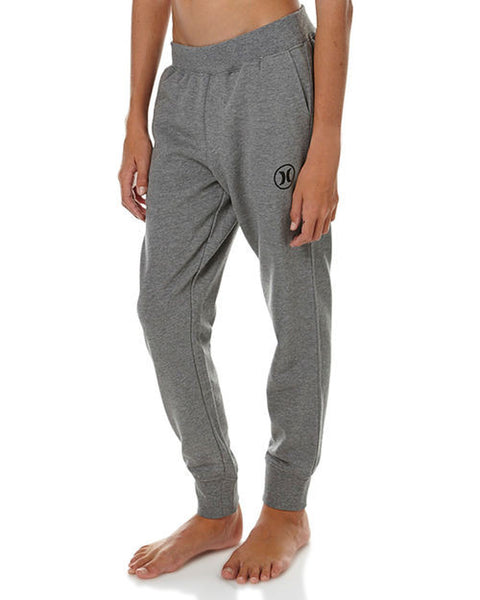 Hurley - Block Party Icon 2.0 Track Pant Boys