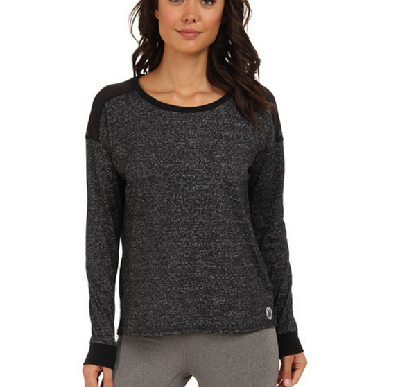 Hurley - Dri Fit Crew Fleece