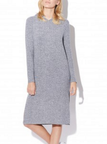 Silent Theory - Hideaway Hoody Dress