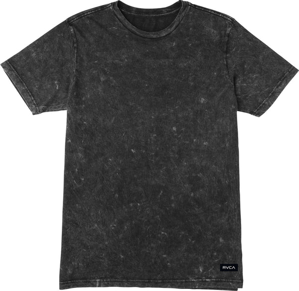 RVCA - Label Mineral Wash Tee