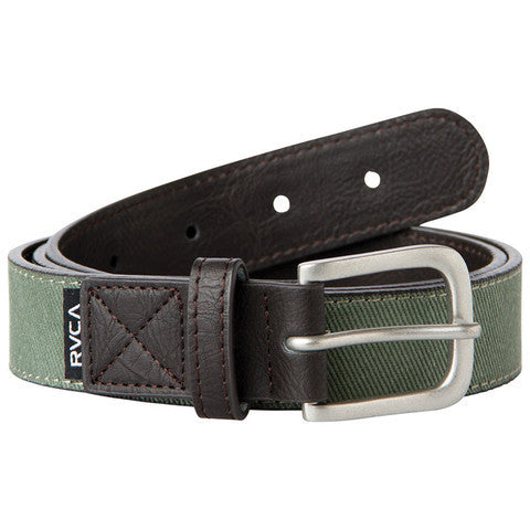 RVCA - Reservoire Belt Fatigue