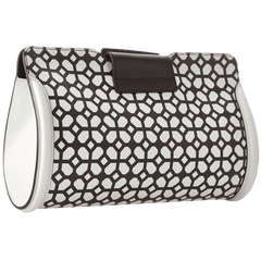 Alexander McQueen Heroine Evening Clutch