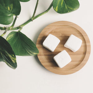 eucalyptus shower melts