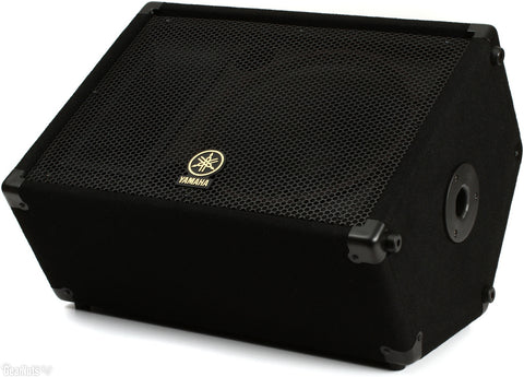 Yamaha BR12M 12-inch 2-Way Floor Monitor