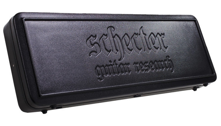Schecter 1622 SGR-UNIV Universal Electric Guitar Hardshell Case