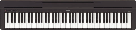 Yamaha P45 88-Key Digital Piano Black