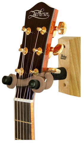 String Swing CC01 Hardwood Home and Studio Guitar Hanger