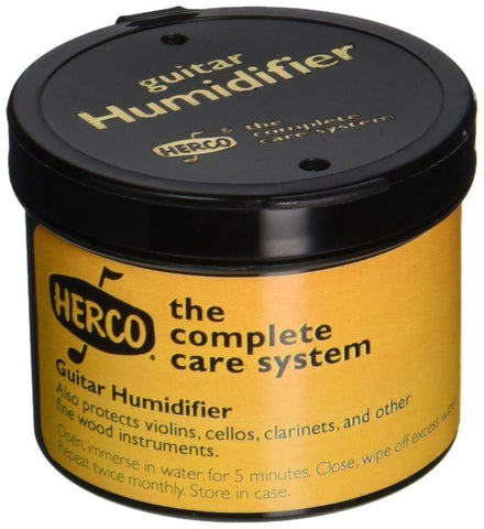 Herco HE360 Guard Father Guitar Humidifier