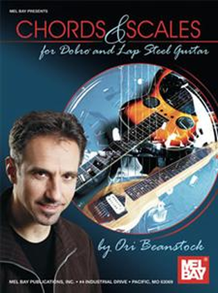 Chords and Scales for Dobro and Lap Steel Guitar