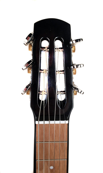 Joe Morrell Custom Series 6 String Lap Steel Guitar Black