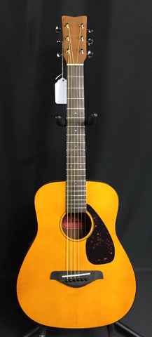 Yamaha JR1 3/4 Size Travel Acoustic Guitar with Gig Bag
