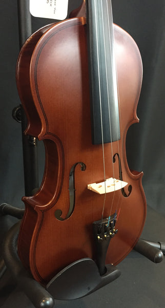 Palatino VN-200 Genoa 4/4 Violin Outfit w/ Case, Bow, and Rosin