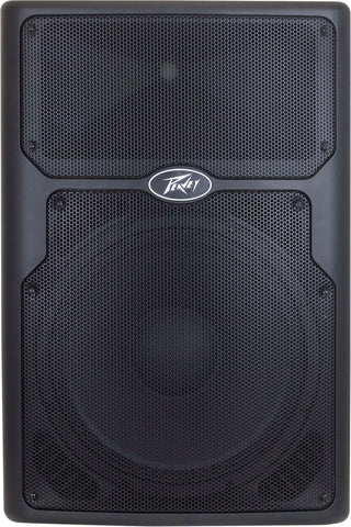 "Peavey PVXp15 DSP 830W 15"" Powered Speaker Cabinet"