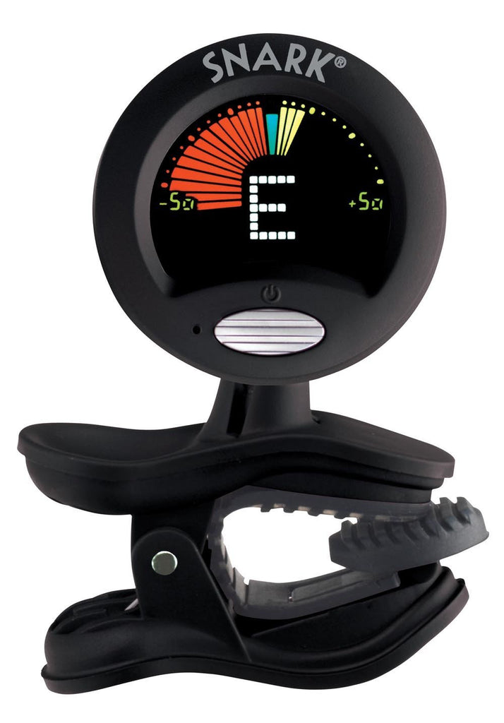 Snark SN-5 Clip-On Guitar, Bass, & Violin Tuner