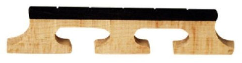 Golden Gate GB-1 Standard Maple 5-String Banjo Bridge 5/8""