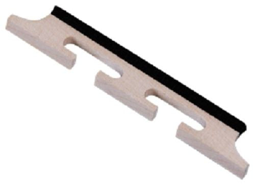 "Golden Gate GB-1-1/2 Standard 5-String Banjo Bridge 1/2"" Height"