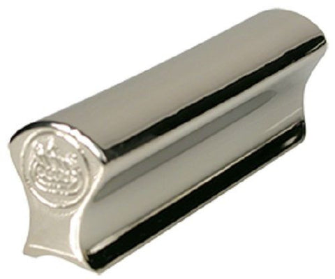 Stevens Steel Bar G345 Metal Slide for Dobro Resonator, Lap/Pedal Steel